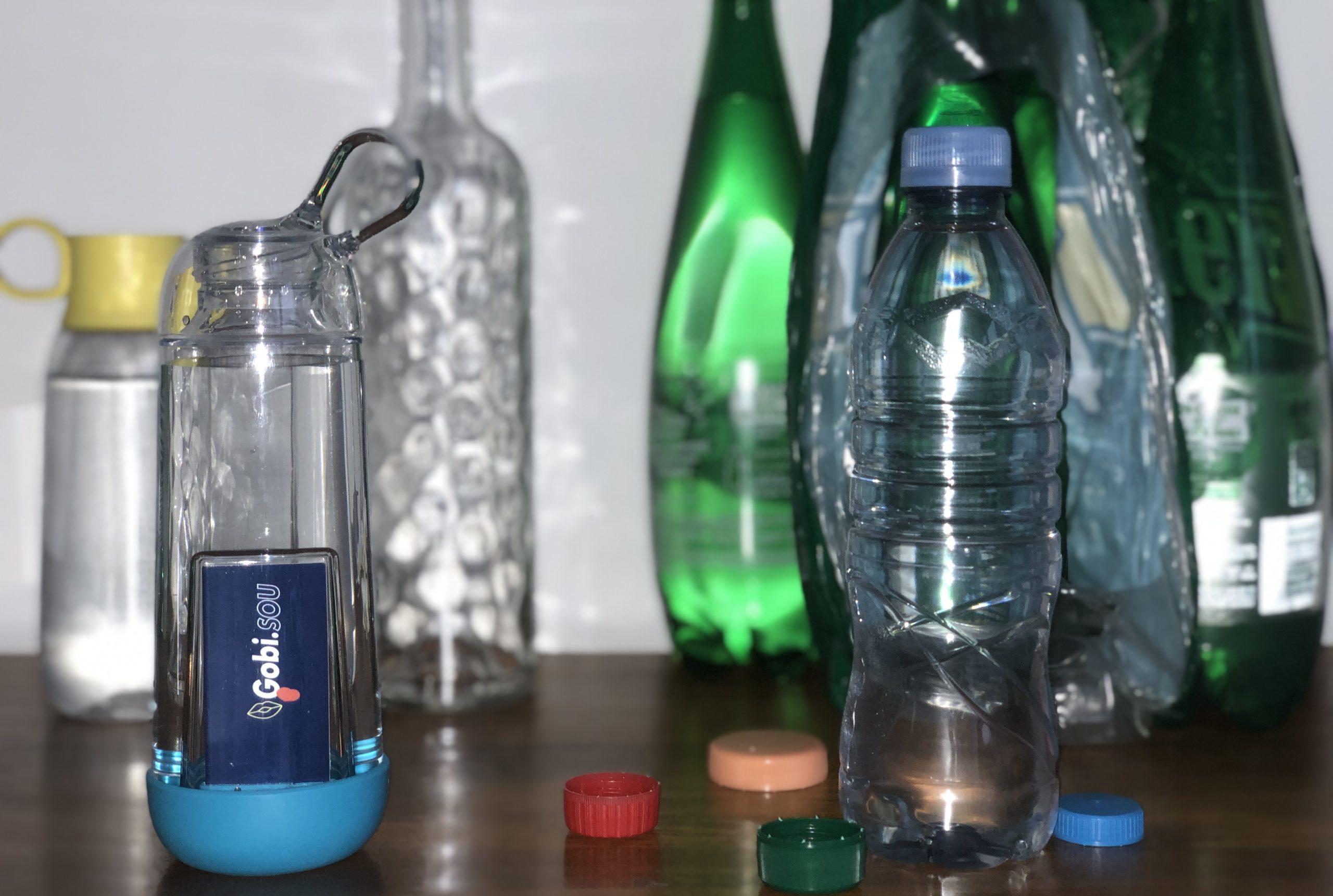 Quelle est la consommation d'eau en bouteille en France en 2021 ?