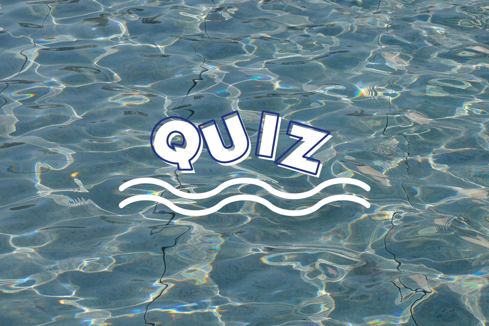 Connaissons-nous vraiment bien l'eau ?
