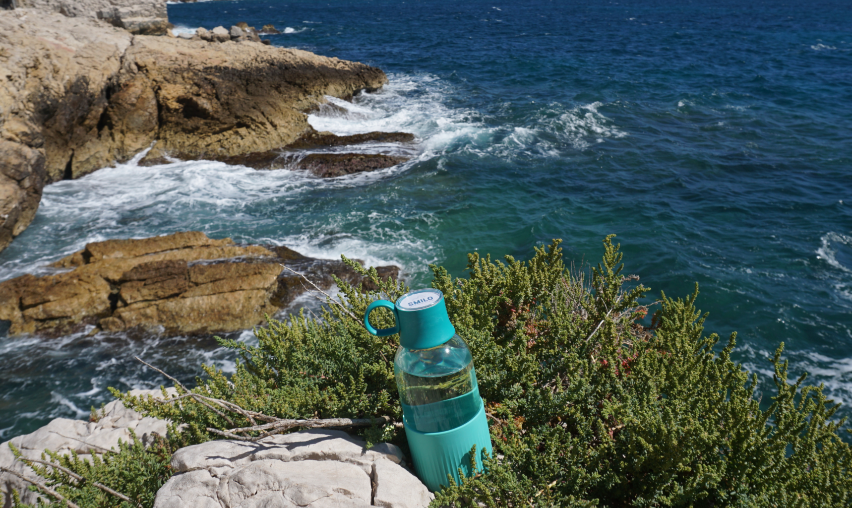 Comment réduire le plastique en Méditerranée ?